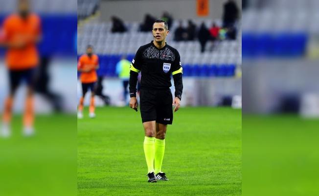Kayserispor Karagümrük maçını Alper Ulusoy yönetecek