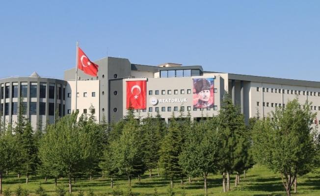 ERÜ QS EECA 2021 sıralamasında en iyi 400 üniversite arasında 148. sırada yer aldı