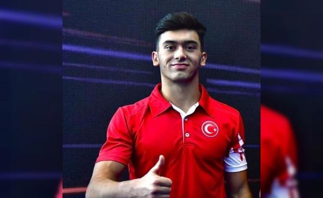 Gençlik ve Spor İl Müdürü Kabakçı Kılıçer'e başarılar diledi