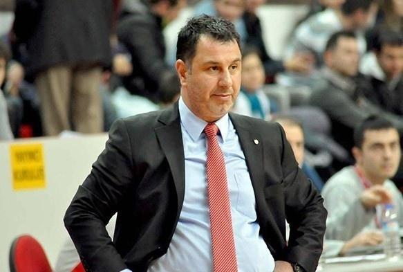 """Bellona Kayseri coachı Ayhan Avcı: """"Ciddiyetsizlik"""""""