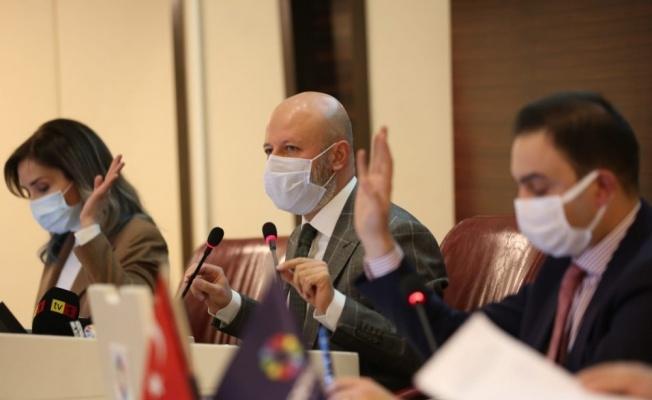Kocasinan Belediyesi'nden esnafa 1 milyon 430 TL'lik destek