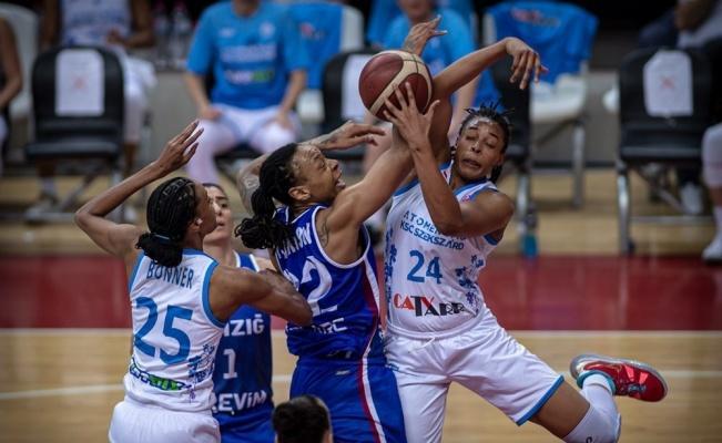 EuroCup Women Çeyrek Final