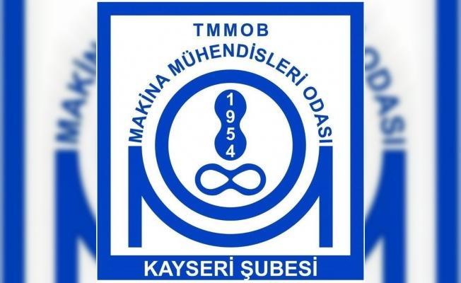 TMMOB İl Koordinasyon Kurulu Sekreterliğine Varol seçildi