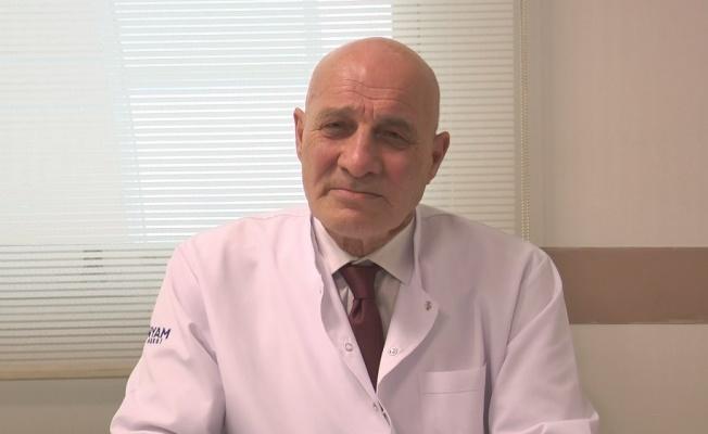 Uzmanından meme kanserine karşı erken teşhis uyarısı