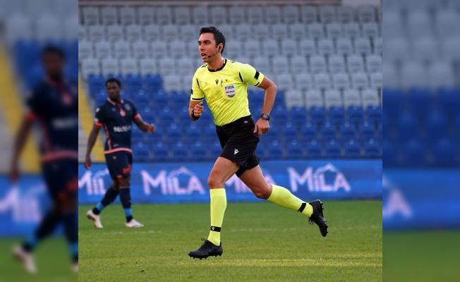 Malatyaspor-Kayserispor maçını Arda Kardeşler yönetecek
