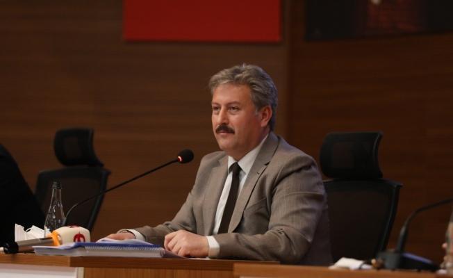 Melikgazi Belediyesi 2020 yılı faaliyet raporu onaylandı
