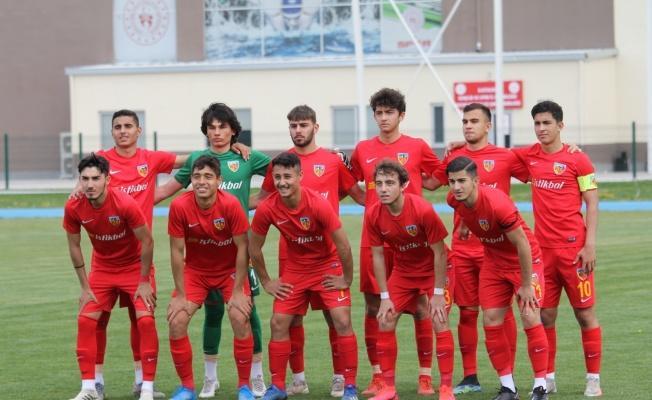 U19 Süper Ligi 9.Hafta