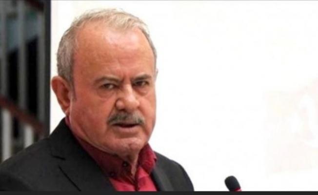 """Yılmaz: """"Kayseri'de hurda ve ikinci el alımına belge zorunluluğu getirilsin"""""""