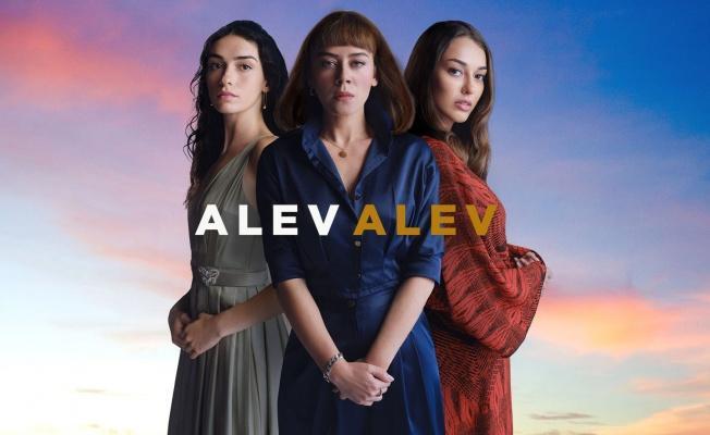 Alev Alev bu akşam var mı, neden yok? Alev Alev yeni bölüm ne zaman yayınlanacak? 13 Mayıs Show TV akışı