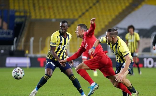 Kayserispor Fenerbahçe 50. randevuda
