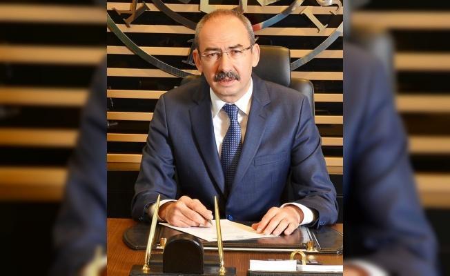 KTO Başkanı Gülsoy'dan Ramazan Bayramı mesajı