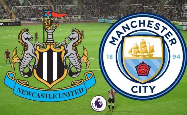 Newcastle United - Manchester City (3-4) - Maç Özeti