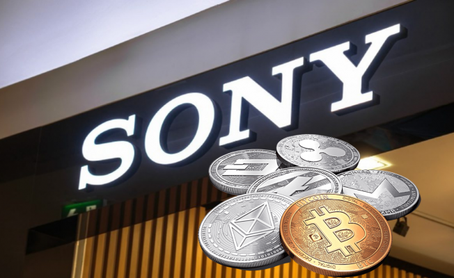 Sony Bitcoin hamlesi