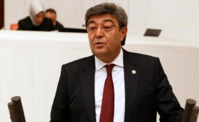 Milletvekili Ataş: Kayseri'de Suriyeli problemi giderek artıyor! Vatandaş huzursuz...