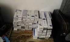 Kaçak Sigara Operasyonları Kayseri'de Hız Kesmeden Devam Ediyor!