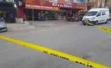 Kayseri'de silahlı kavgada 2 kişi yaralandı!