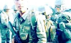 Bitlis ve Hakurk'tan acı haber: 2 asker Şehit oldu!