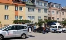 Kayseri'de bir kadın yatağında ölü bulundu!