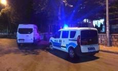 Kayseri'de silahlı kavga: 1 ölü!