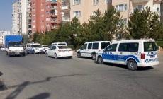 Kayseri'de intihar; kafasına silahla ateş etti!