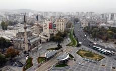Kayseri'de günlük korona virüs sayısı 800 bandına ulaştı!