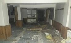 Kayseri'de camiye yıldırım düştü