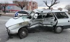Vicdansızlığın böylesi: Çarptığı otomobil sürücüsünü ölüme terk edip kaçtı