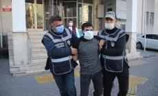 Seri katil Kayseri'de sahte kimlikle yakalandı!