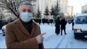"""CHP Kayseri Millet Vekili Arık; Çözüm üretemiyorsunuz, bari sorun olmayın"""""""