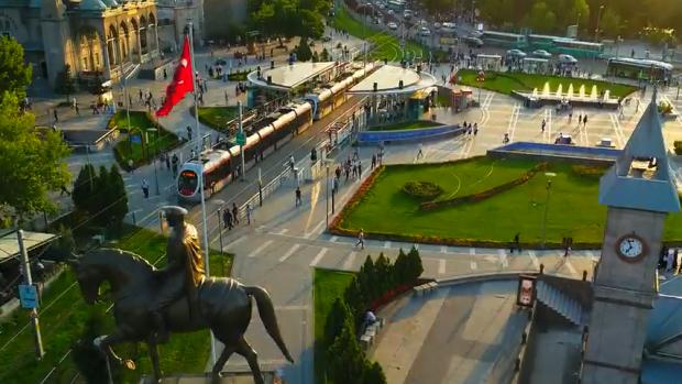 Zenginlikler Şehri Kayseri