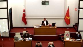 Kayseri - Kastamonu Pastırma kavgası yeniden alevlendi!
